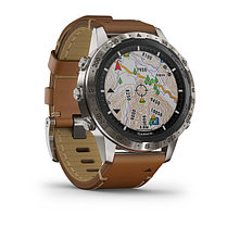 Спортивные часы Garmin MARQ Expedition Black Brown, фото 2