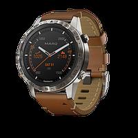 Спортивные часы Garmin MARQ Expedition Black Brown
