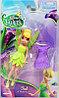 Disney Fairies,  Фея Диснея с дополнительным  платьем