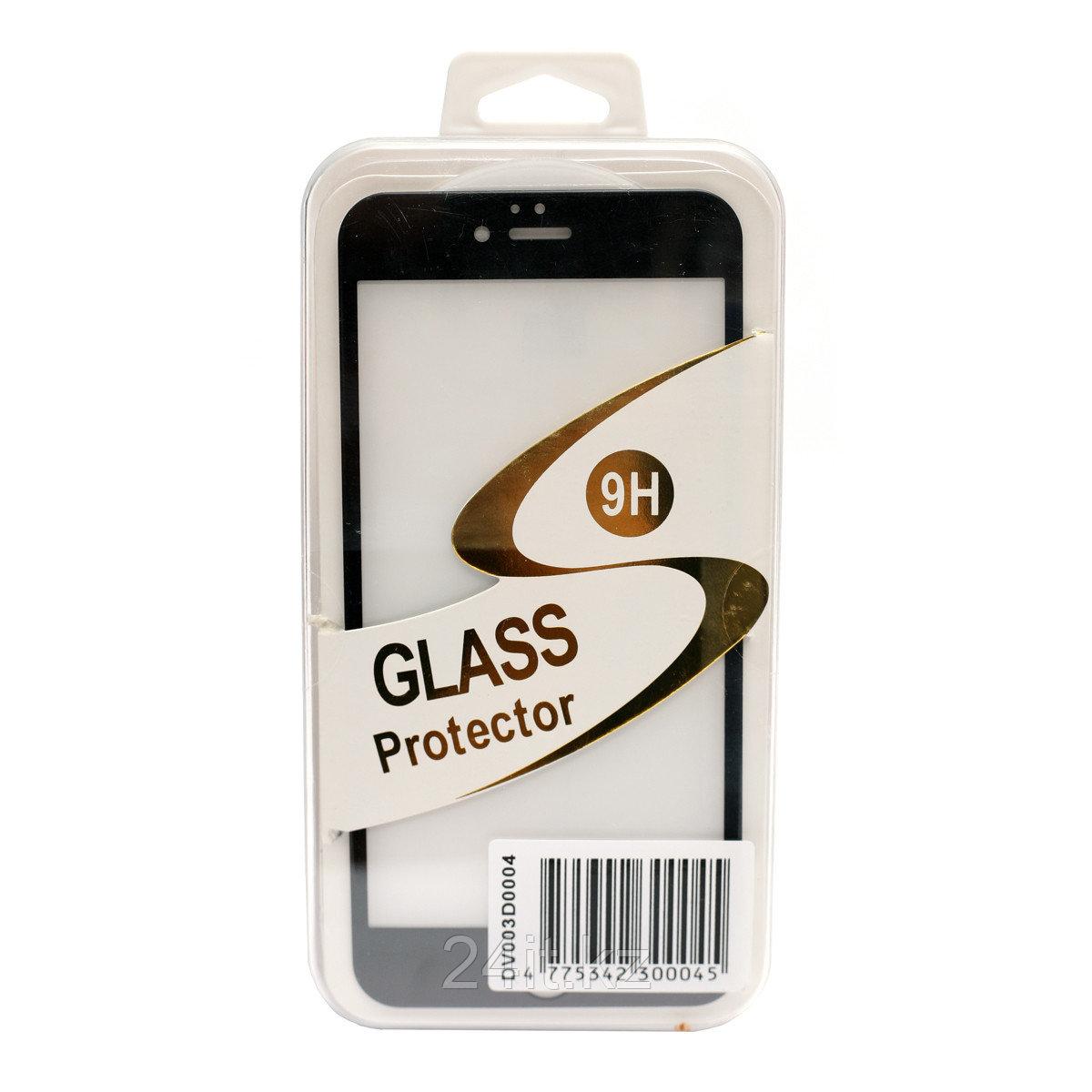 Защитное стекло 3D PowerPlant для Apple iPhone 6s Plus Black