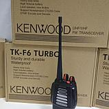 Kenwood tk-f6 turbo, фото 3