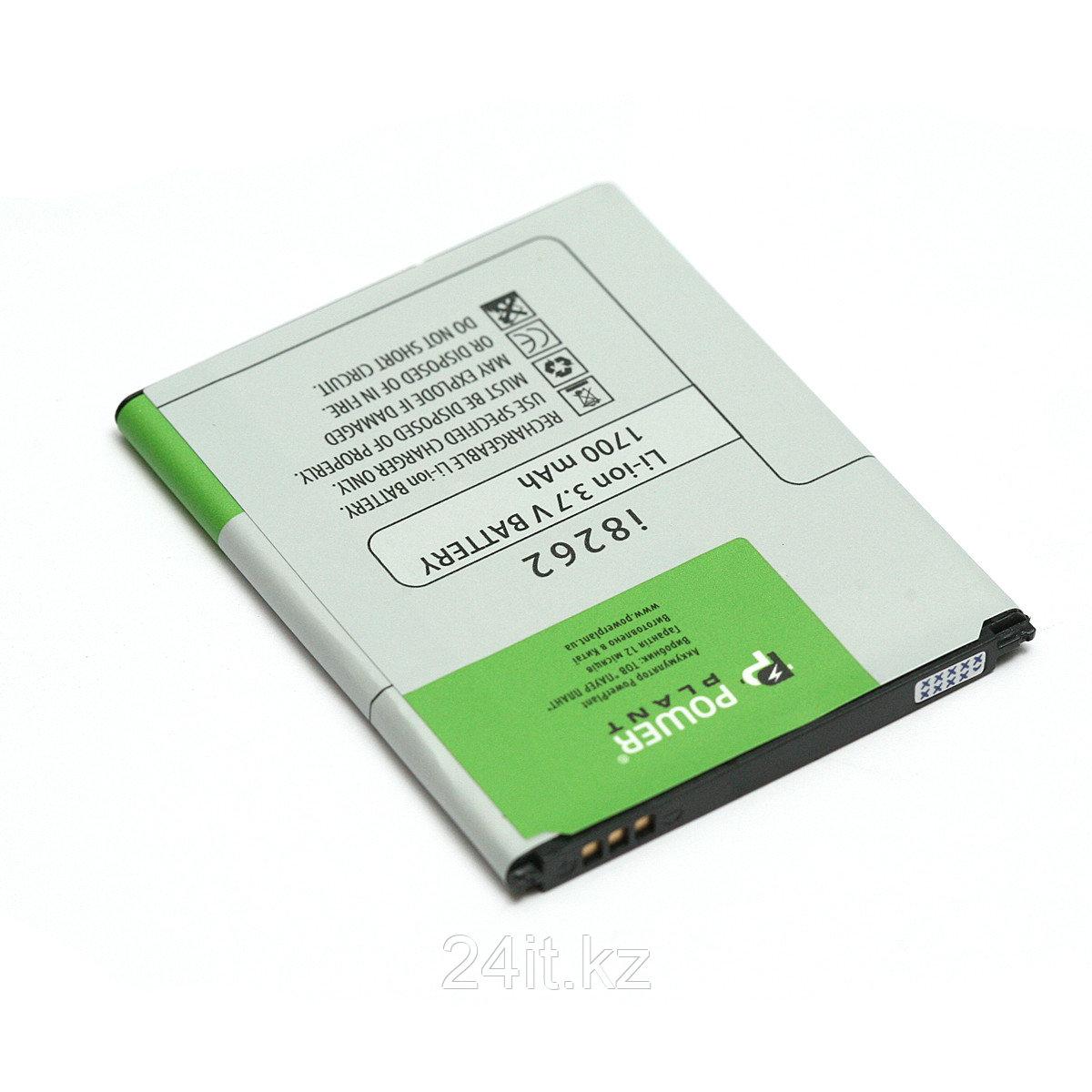 Аккумулятор PowerPlant Samsung i8262D (EB425365LU) 1700mAh