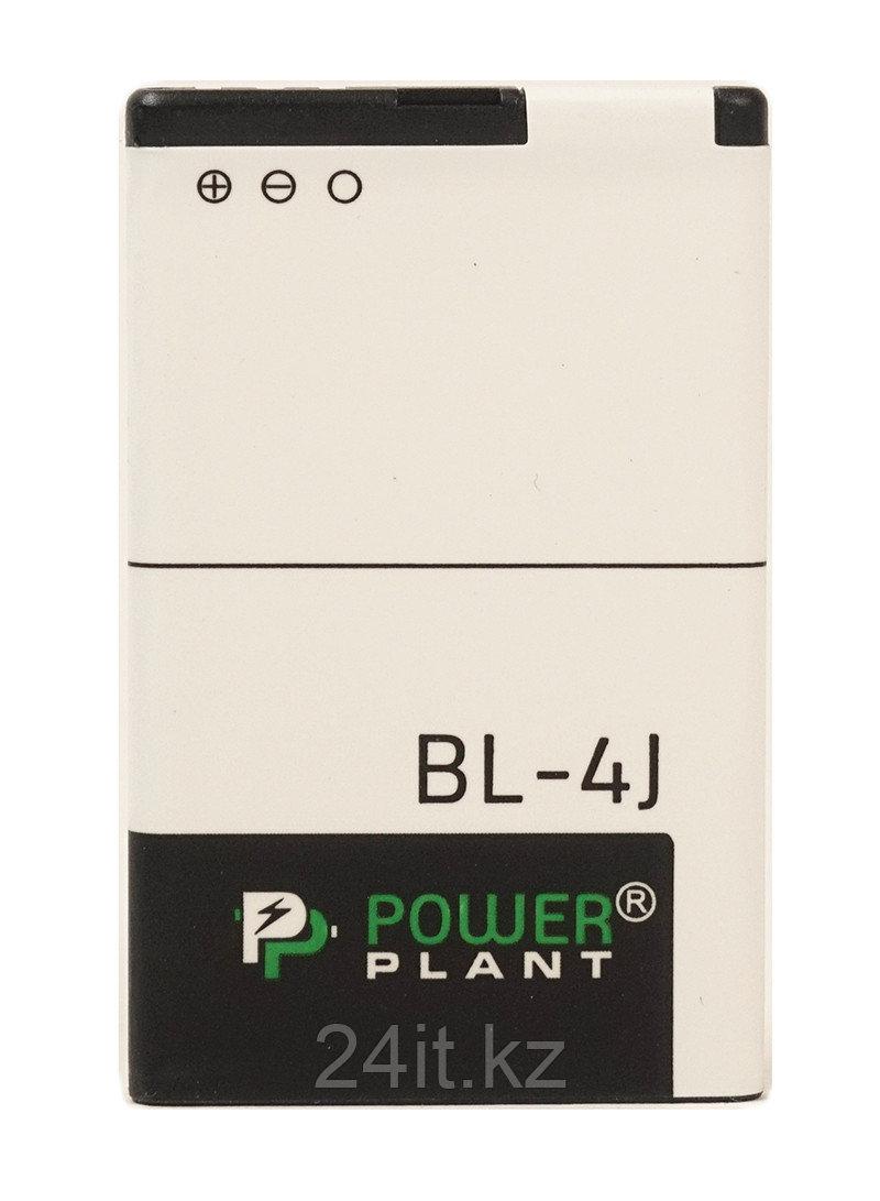 Аккумулятор PowerPlant Nokia C6 (BL-4J) 1200mAh
