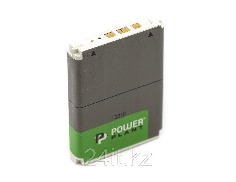 Аккумулятор PowerPlant Nokia 3310 (BLC-1, BLC-2, BMC-3) 1400mAh