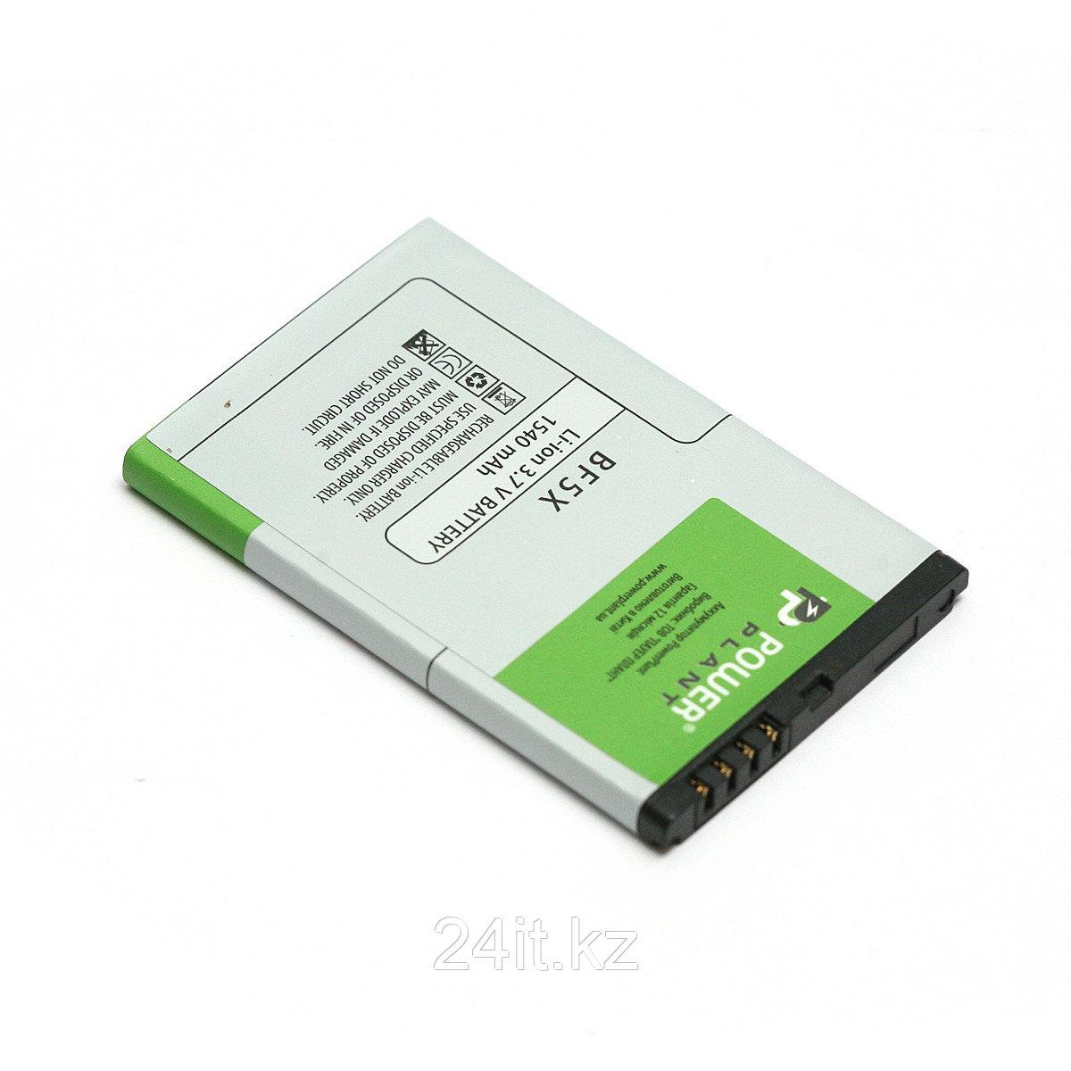 Аккумулятор PowerPlant Motorola Defy (BF5X) 1540mAh