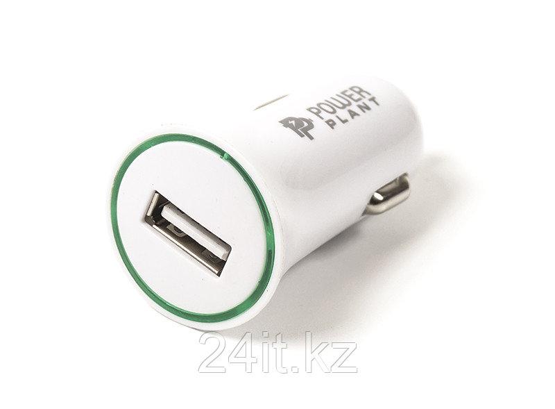 Автомобильное зарядное USB-устройство 2.1A