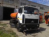 Комбинированная подметальная машина (КО-829) Зил, фото 6