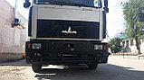 Комбинированная подметальная машина (КО-829) Зил, фото 8