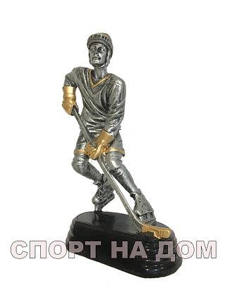 """Статуэтка """"Хоккеист"""", фото 2"""