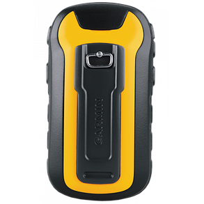 GPS навигатор Garmin eTrex 10 Yellow, фото 2