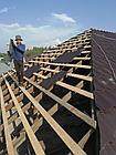 Ремонт крыши, фото 7