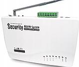 Центральный блок Охранной системы security alarm system GSM, фото 3