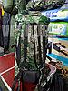 Туристический армейский горный рюкзак 80 л., фото 7