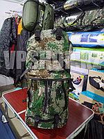 Туристический армейский горный рюкзак 80 л.