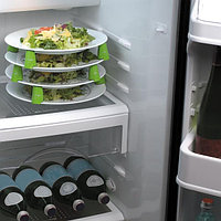 Разделитель-подставка для тарелок Ibili Испания 787400