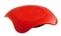 Подставка Mastrad под горячее нагреваемая Magma® красная - в подарочной упаковке F04110