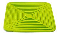 Подложка для раковины Joseph Joseph Flume™, зеленая (85011)