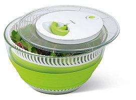 Сушилка EMSA 4,5 л, для зелени, зеленая SMART KITCHEN 507492