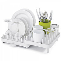 Сушилка для посуды Joseph Joseph Connect™, белая (85034)