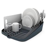 Сушилка для посуды Joseph Joseph Arena™, серая (85003)
