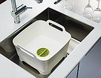 Контейнер для раковины Joseph Joseph Wash&Drain™ Белый (85055)