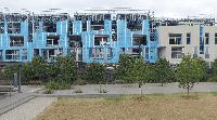 Каркасы для многоэтажных жилых зданий