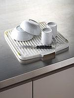 Сушилка для посуды Joseph Joseph Flip™, белая (85013)