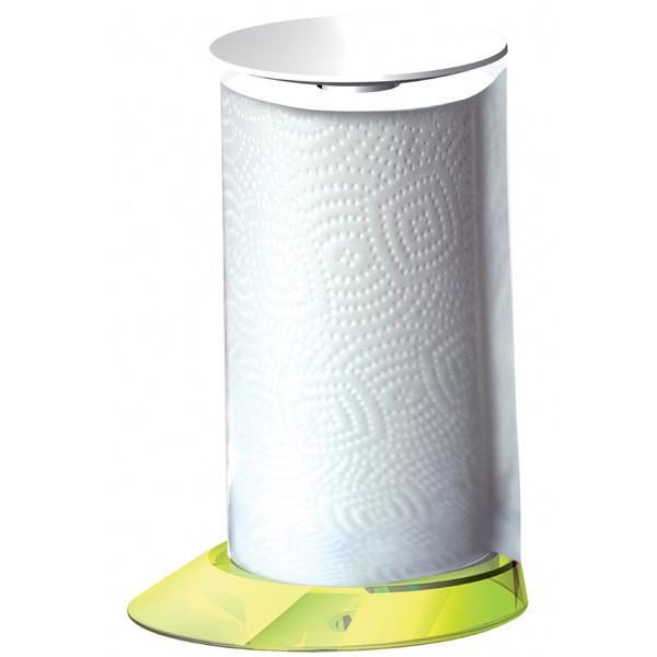 Держатель для бумажных полотенец, жёлтый GLAMOUR Casa Bugatti GL6U-02162