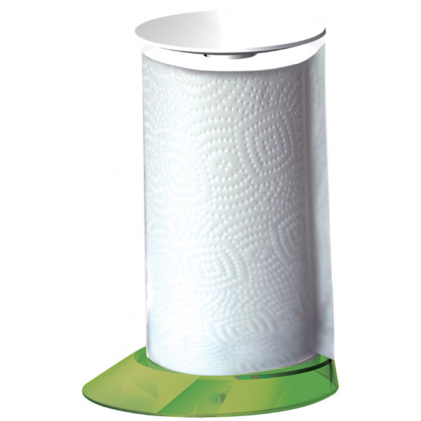 Держатель для бумажных полотенец, зеленый GLAMOUR Casa Bugatti GLMU-02162