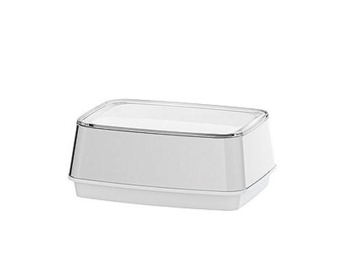 Масленка EMSA 13.5x10.5x5.5 см белая VENICE 512930