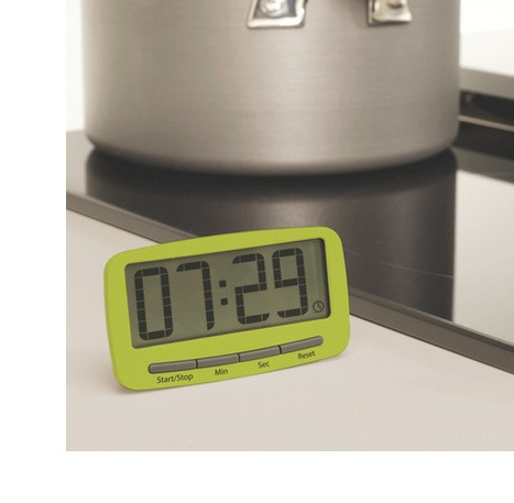 Таймер кухонный зеленый Joseph Joseph clip timer™ 40081