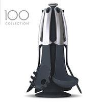 Набор кухонных принадлежностей 7пр.карусель,Joseph Joseph Elevate™ Kitchen Tools100 Collection 95002