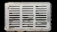 Люк тяжелый водоприёмный с запорным устройством, 820/700, нагрузка 25т., Высота 10см., Вес 55кг., фото 1