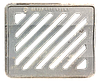 Люк водоприемный Н70