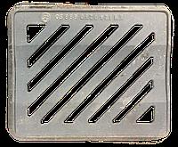 Люк водоприемный Н70, фото 1