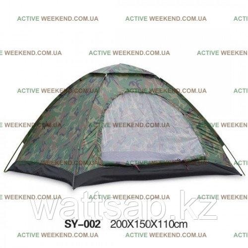 Палатка двухместная Shengyuan SY-002