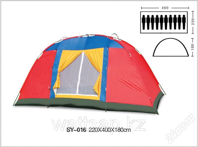 Палатка кемпинговая, горная Shengyuan SY/016