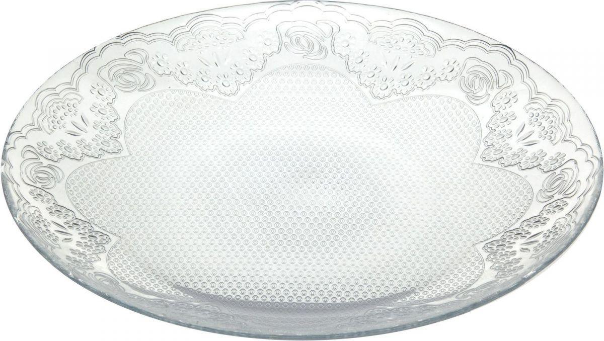 Набор обеденных тарелок Pasabahce Лейси 25 см (6 шт)