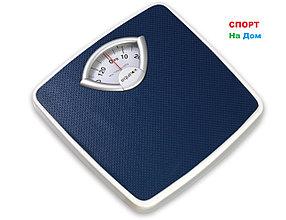 Весы напольные механические Health Scale (цвет синий)