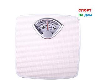 Весы напольные механические Health Scale (цвет белый), фото 2