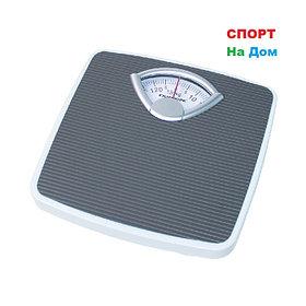 Весы напольные механические Health Scale (цвет темно-серый)
