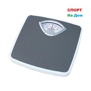 Весы напольные механические Health Scale (цвет темно-серый), фото 2