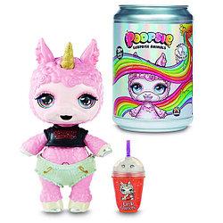 Poopsie Surprise Unicorn 562641 Лама (белая/розовая)