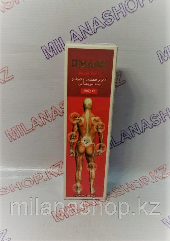Disaar - Мазь для лечения суставов ( красный )