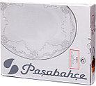 """Блюдо овальное Pasabahce Lacy """"Лейси"""" 22*29см, фото 3"""
