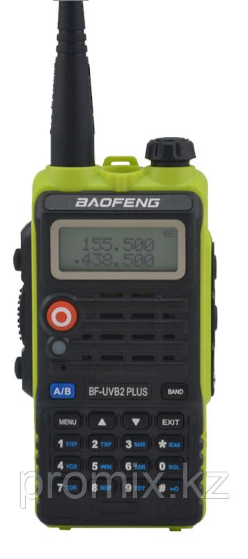 Рация Baofeng BF-UVB2 Plus