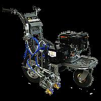 Разметочная машина Schtaer WEGA 7 с поршневым насосом