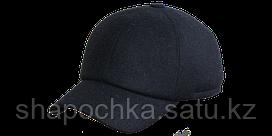Бейсболка Ksenzov 6 кл драп 892 флис