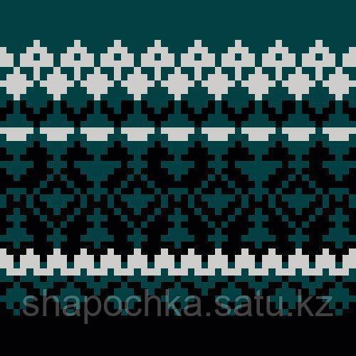 Шапка Блэйд (флис) 51807V-18/90