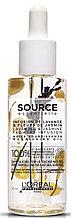 Масло для сухих волос L'Oreal Professionnel Source Essentielle Nourishing Oil 70 мл.